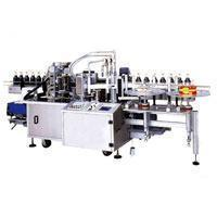 OPP Labeling Machine (Hot Melt Glue Labeling machine)